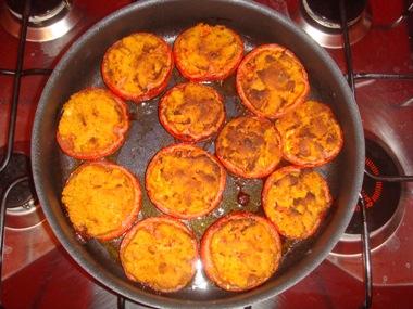 ricetta pomodori gratinati