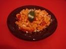 ricetta pasta pomodoro basilico